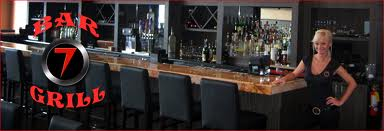 7 Bar And Grill Southfield Mi Detroit Happy Hour